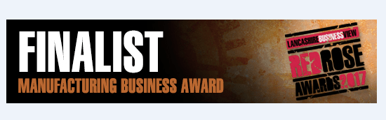 Finalist Manufacturing Business Award