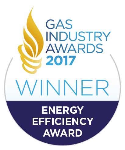 Energy Efficient Award