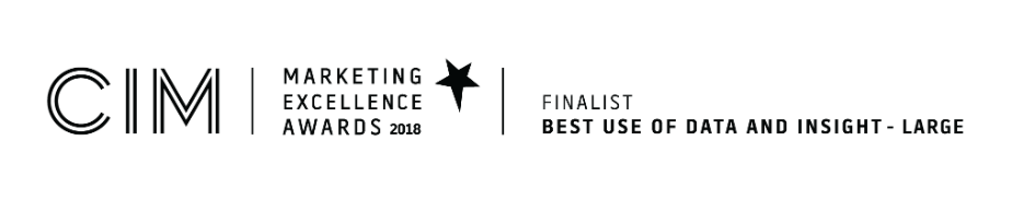 MEA 'Best use of Data and Insight' Finalist