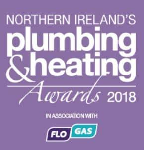 Northern Ireland's plumbing heating Awards 2018