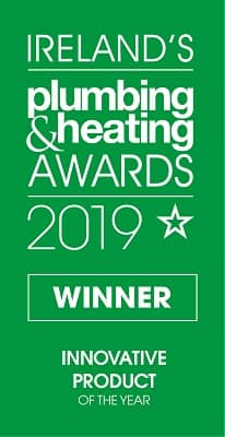 Ireland's Plumbing and Heating Awards 2019 – Innovation of the Year Winner: Baxi IFOS
