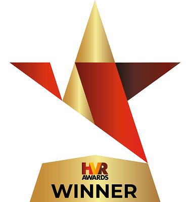 HVR Awards Winner 2020