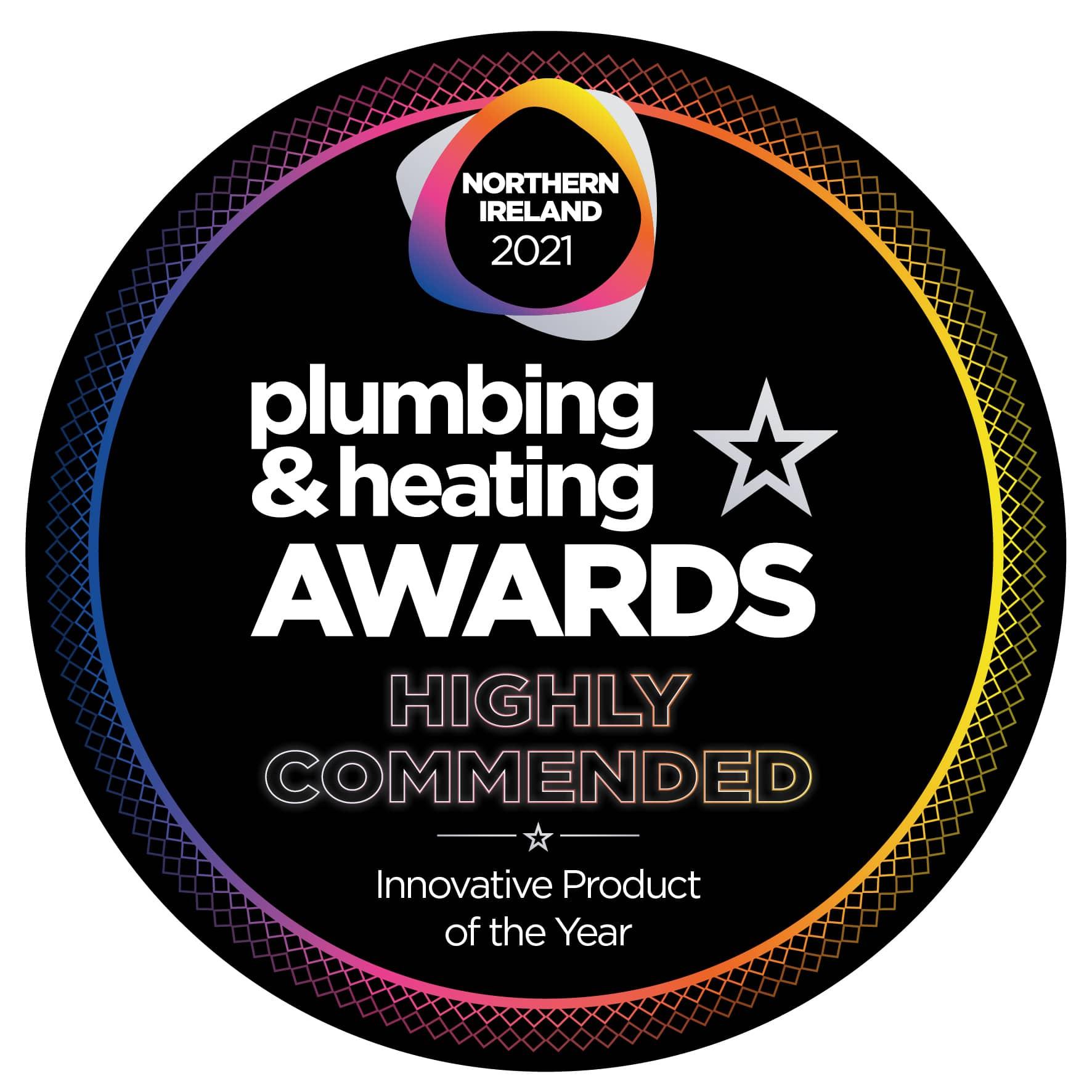 Innovation Finalist: Baxi hydrogen boiler (Northern Ireland's Plumbing and Heating Awards 2021)