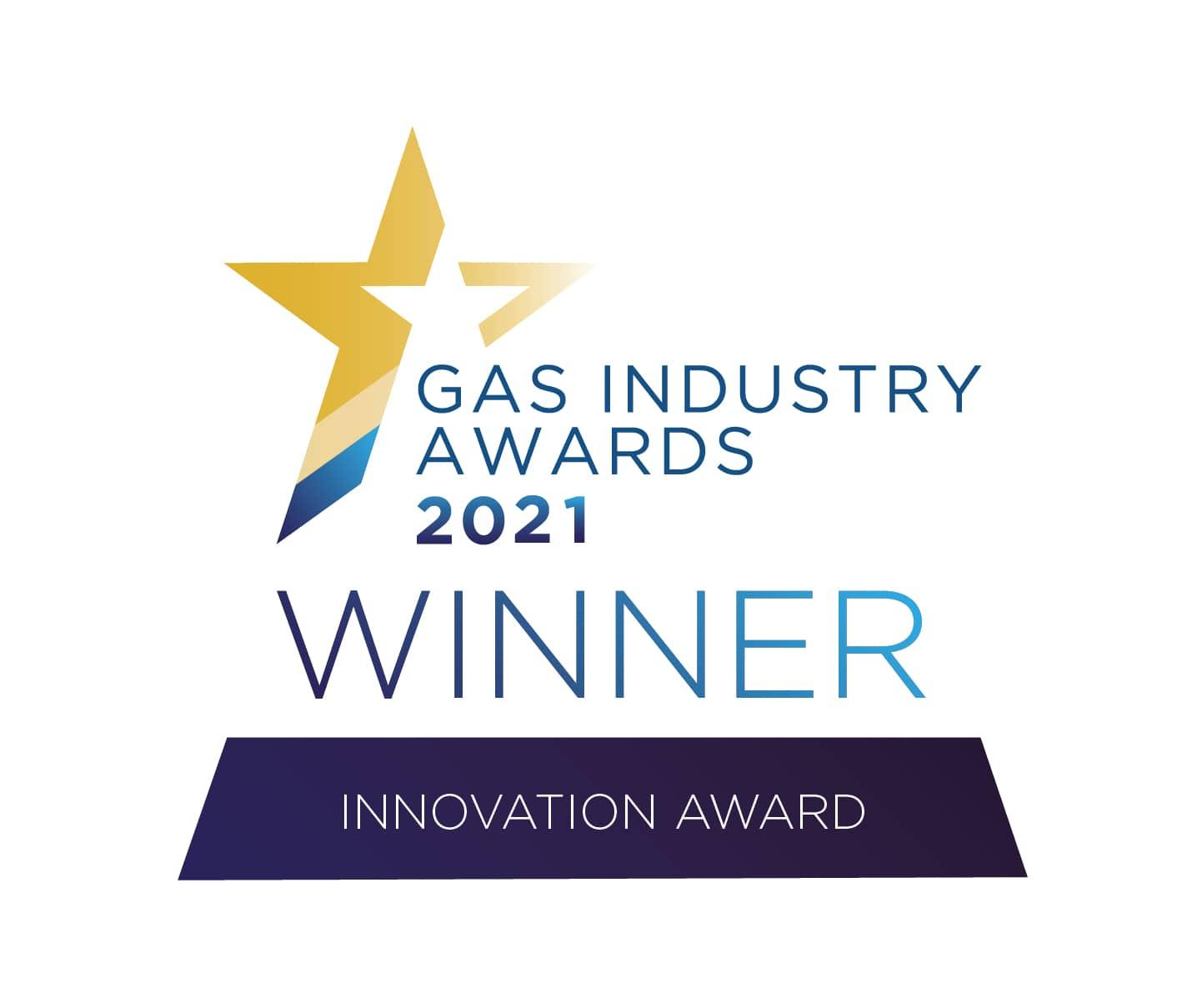 Innovation winner: Baxi hydrogen boiler (Gas Industry Awards 2021)