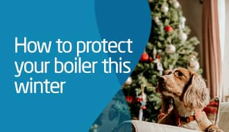 How to protect your boiler this winter