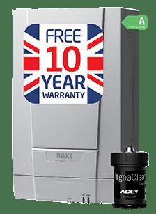 Baxi 800 Heat boiler