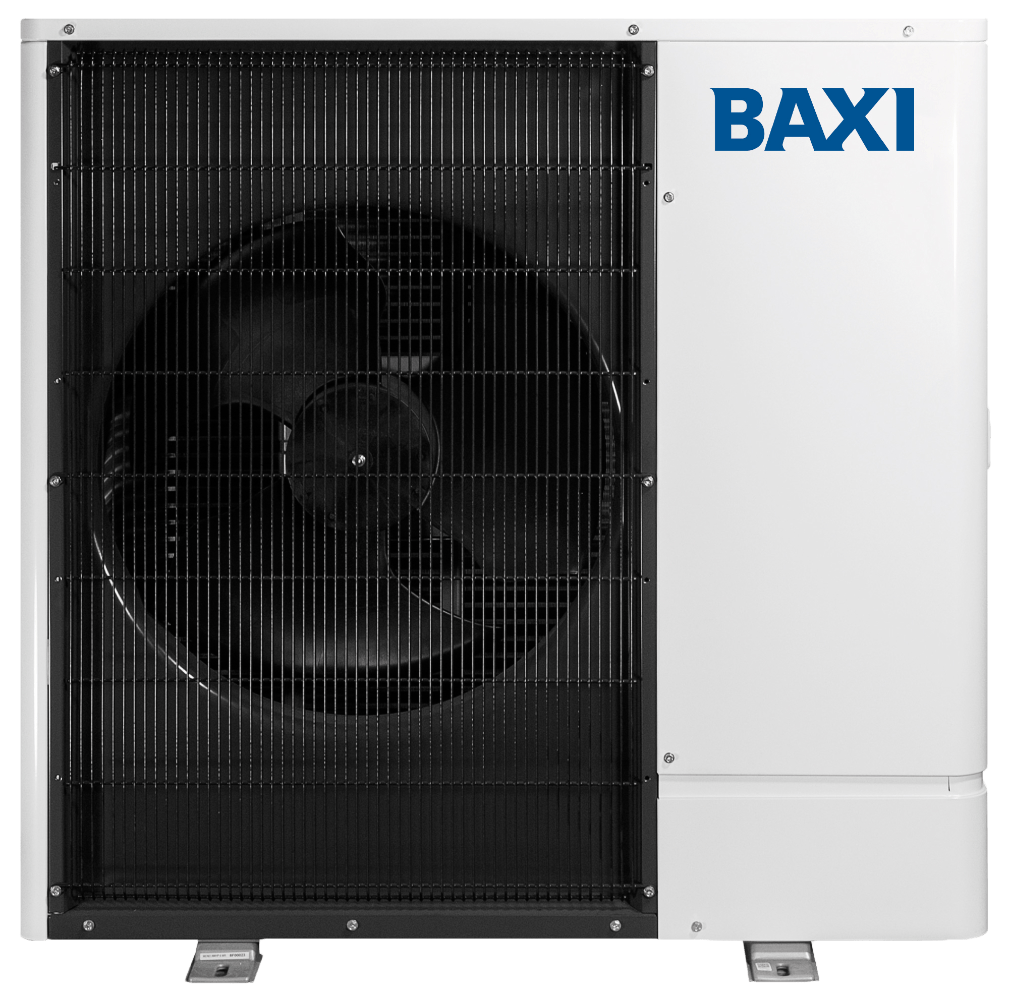 Baxi Assure Split ODU2 transparent