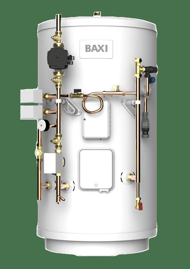 Baxi Assure SysFit
