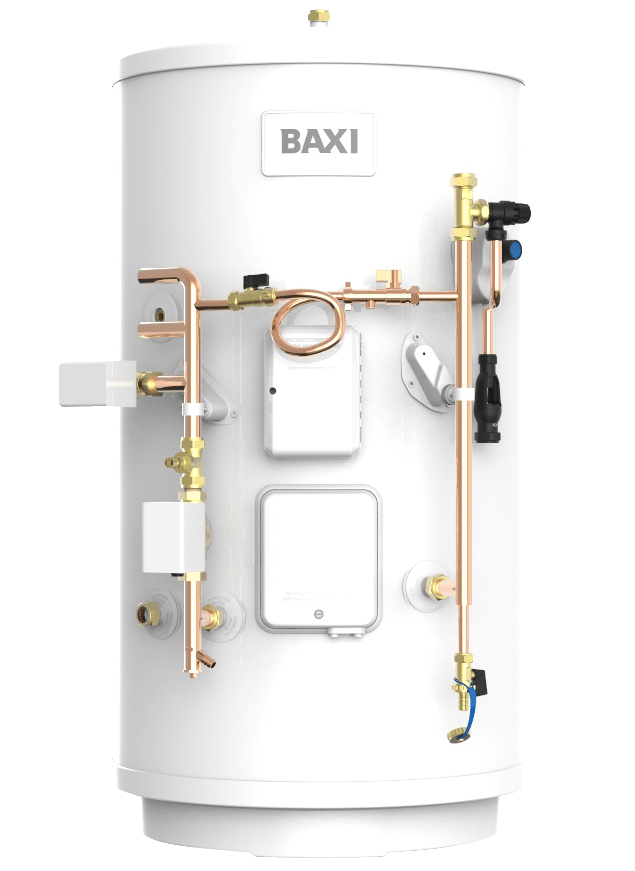 Baxi Assure SysReady