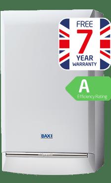 Baxi Megaflo System