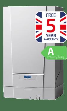 Baxi 400 Heat boiler
