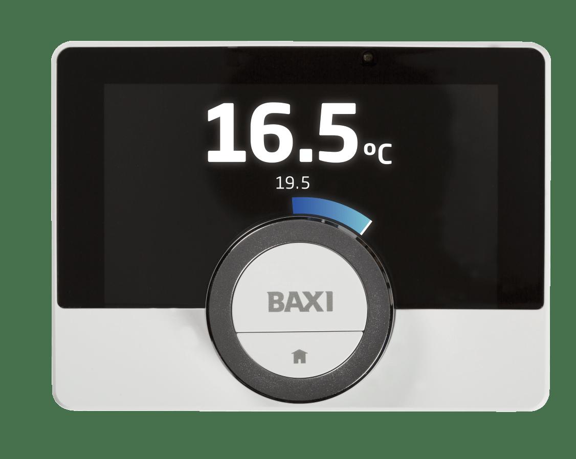 Baxi uSense Smart Control