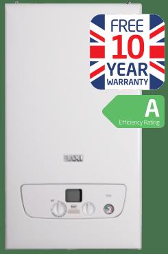 Baxi 800 System boiler