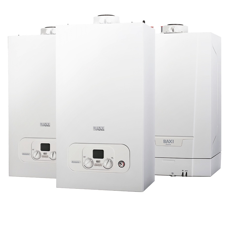 Baxi Assure Boilers