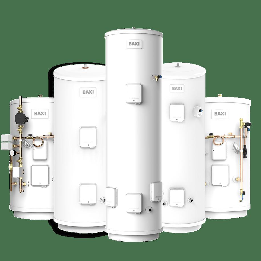 Baxi Assure Cylinders