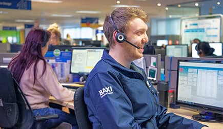 Get in touch with our award-winning customer support team