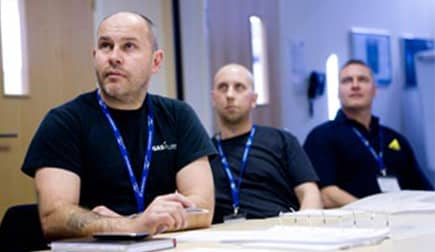 Find out more about our bespoke training courses