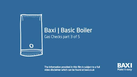 What is wrong with my boiler - basic checks
