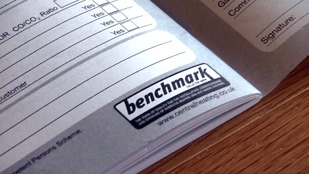 What is Benchmark