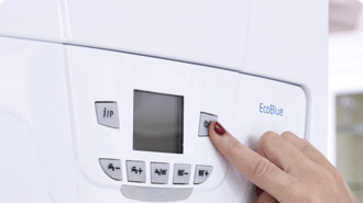 Error codes for Baxi boilers