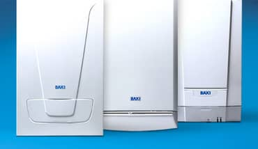 Gas boilers | Baxi Boilers Parts and Accessories