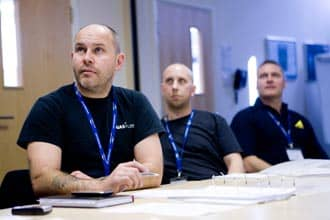Get marketing and business support training with Baxi and Expert Trades