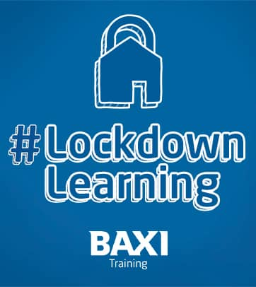 Lockdown Learning Call to Action