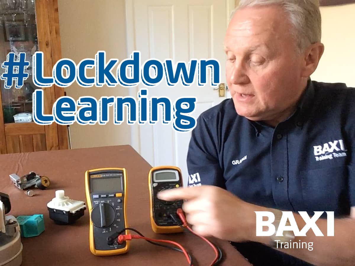 Lockdown Learning 5