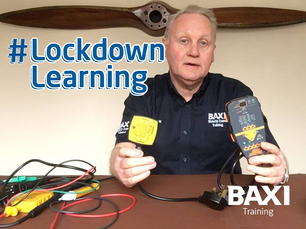 Lockdown Learning