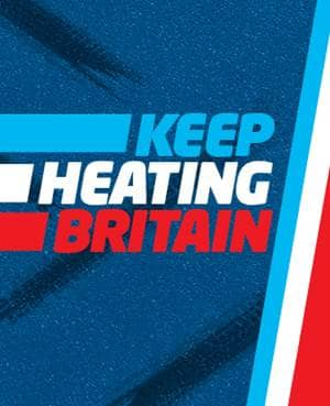 Keep Heating Britain